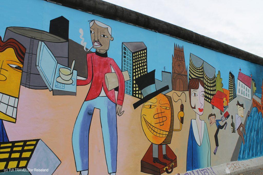Kunst und Kultur in Berlin