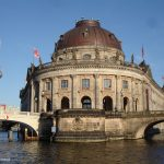 Museumsinsel Sightseeing