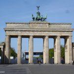 Sehenswürdigkeit Brandenburger Tor