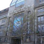 Kaufhaus des Westens Berlin