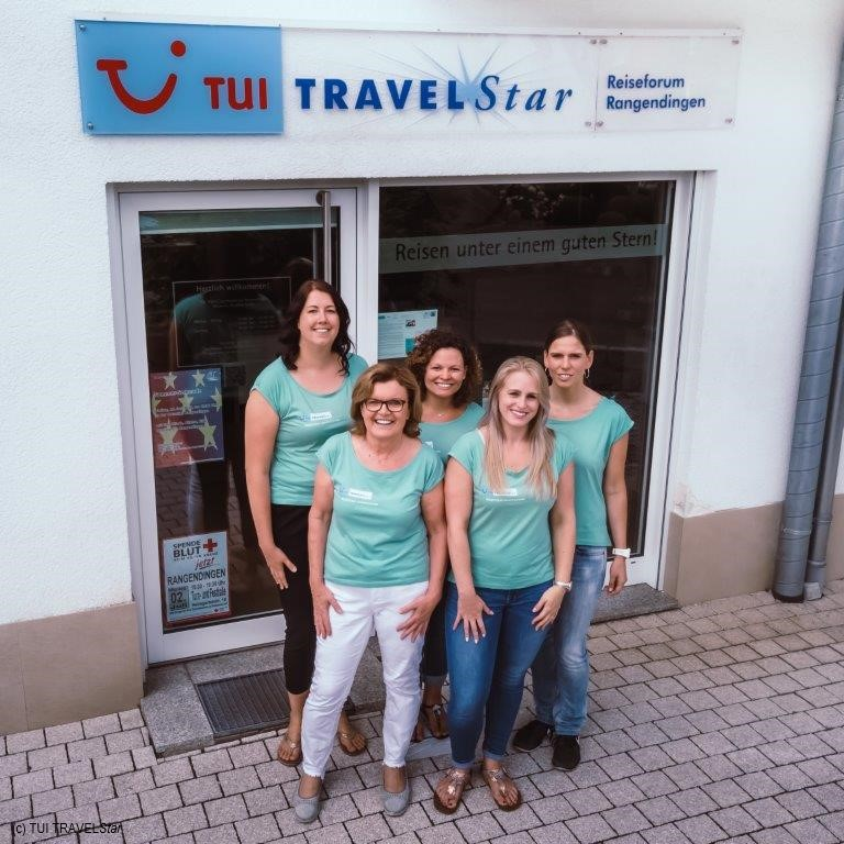Team TUI TRAVELStar Reiseforum Rangendingen