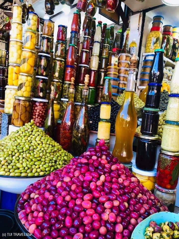 Marokko – ein faszinierender Mix  aus Tradition, Moderne & 1001 Nacht