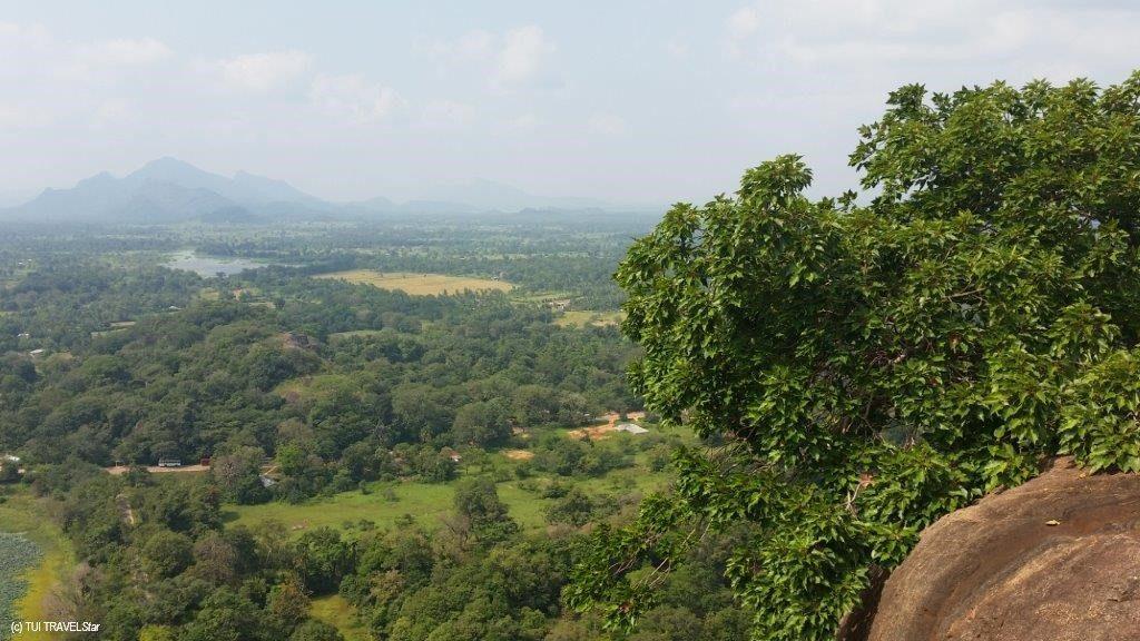 Sri Lanka - Ausblick