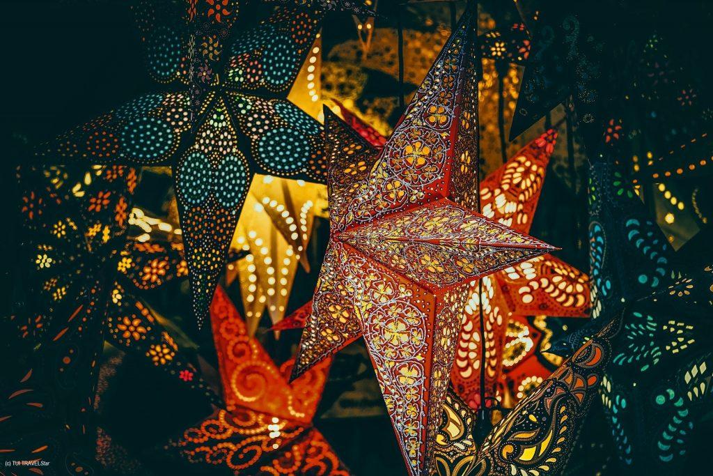 Die 10 schönsten Weihnachtsmärkte