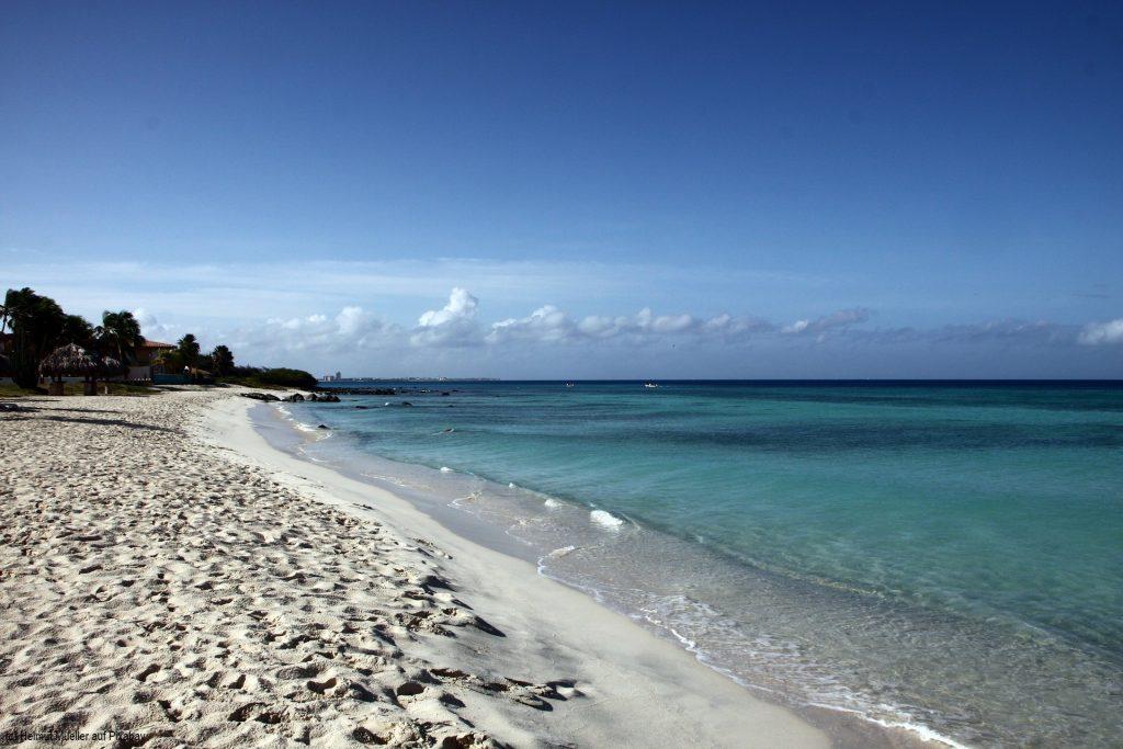 Reiseziele 2020 - Aruba
