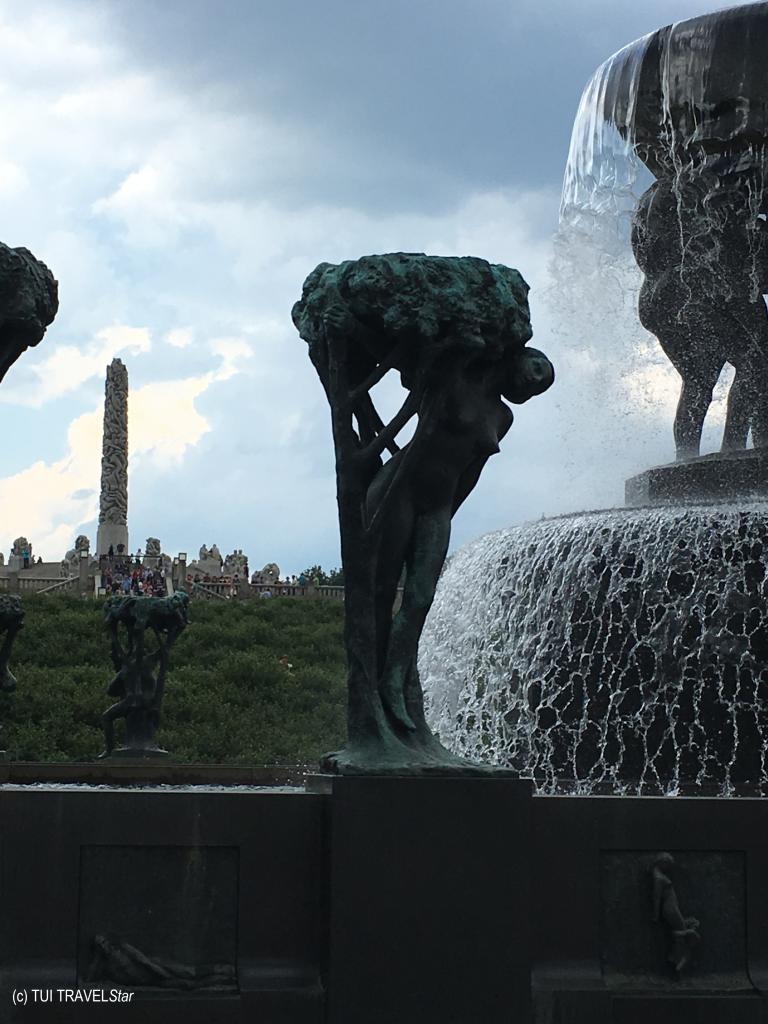 Oslo Skulpturen