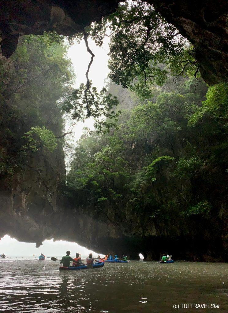 Phuket Phang Nga Bucht