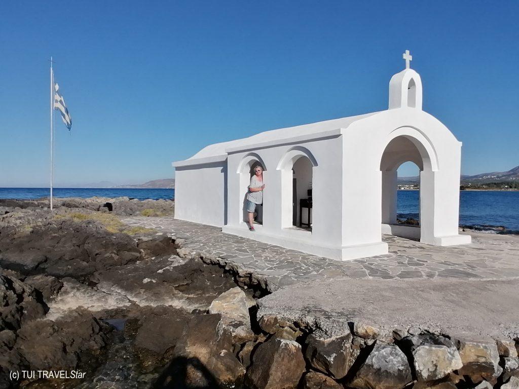 Georgioupolis Kirche