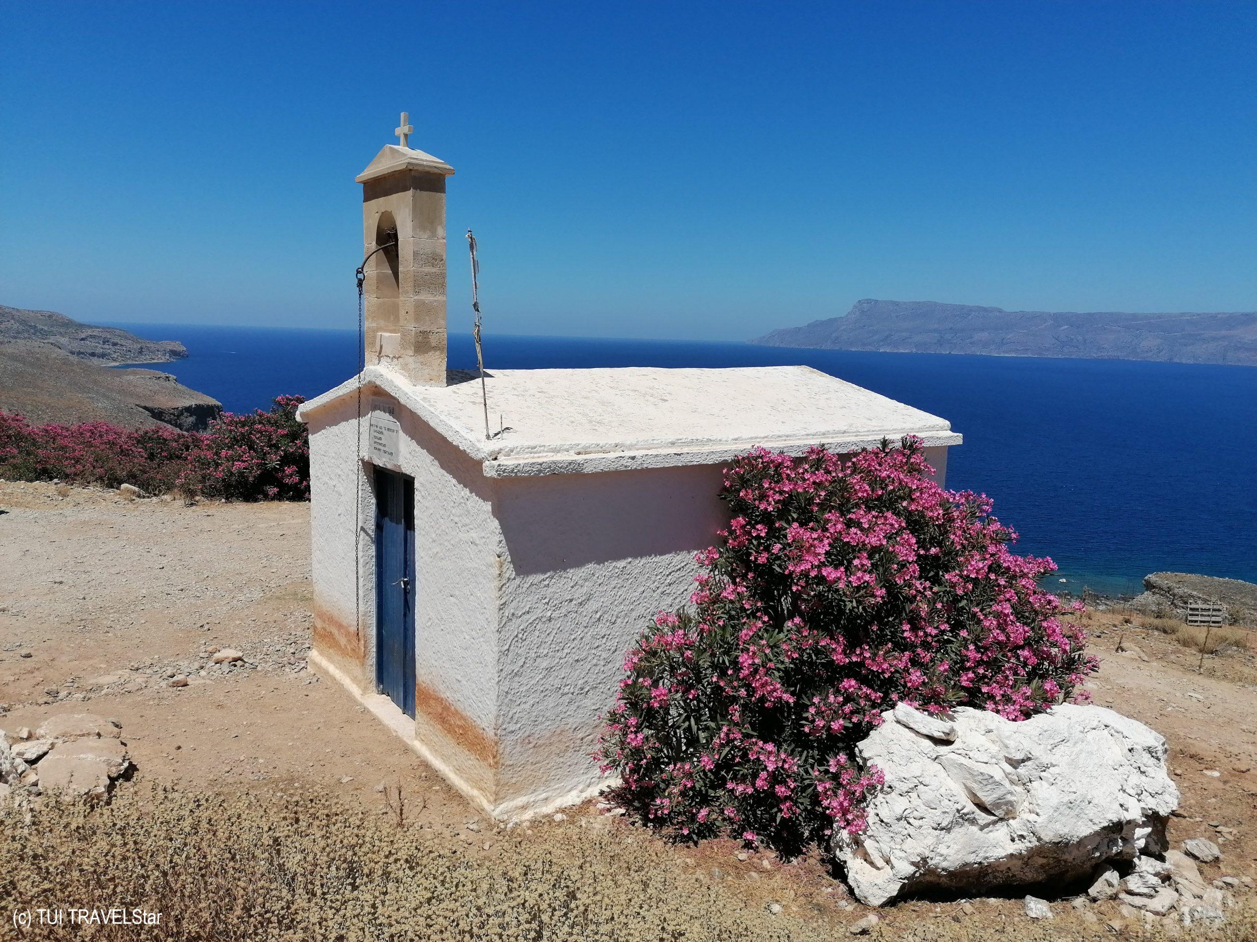 Mein 3-tägiger Kurztrip nach Kreta – die Insel der Götter