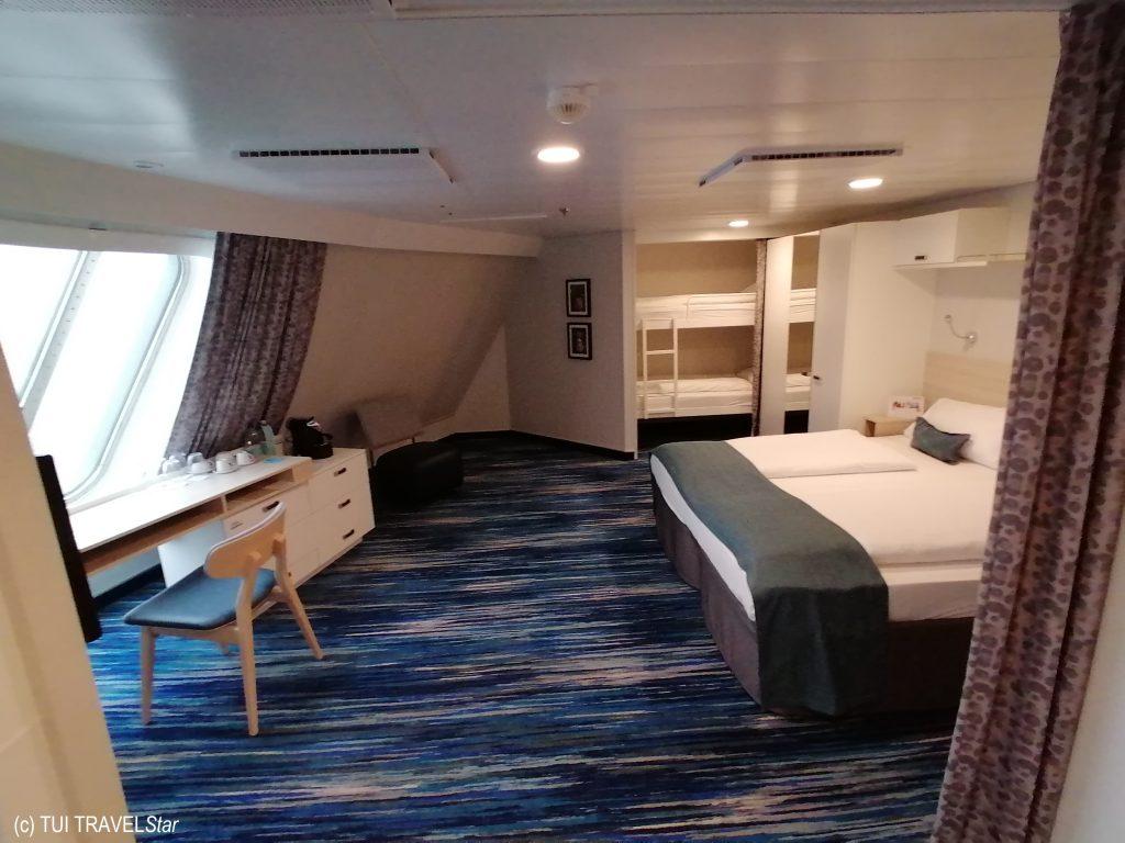 Mein Schiff 2 Kabinen