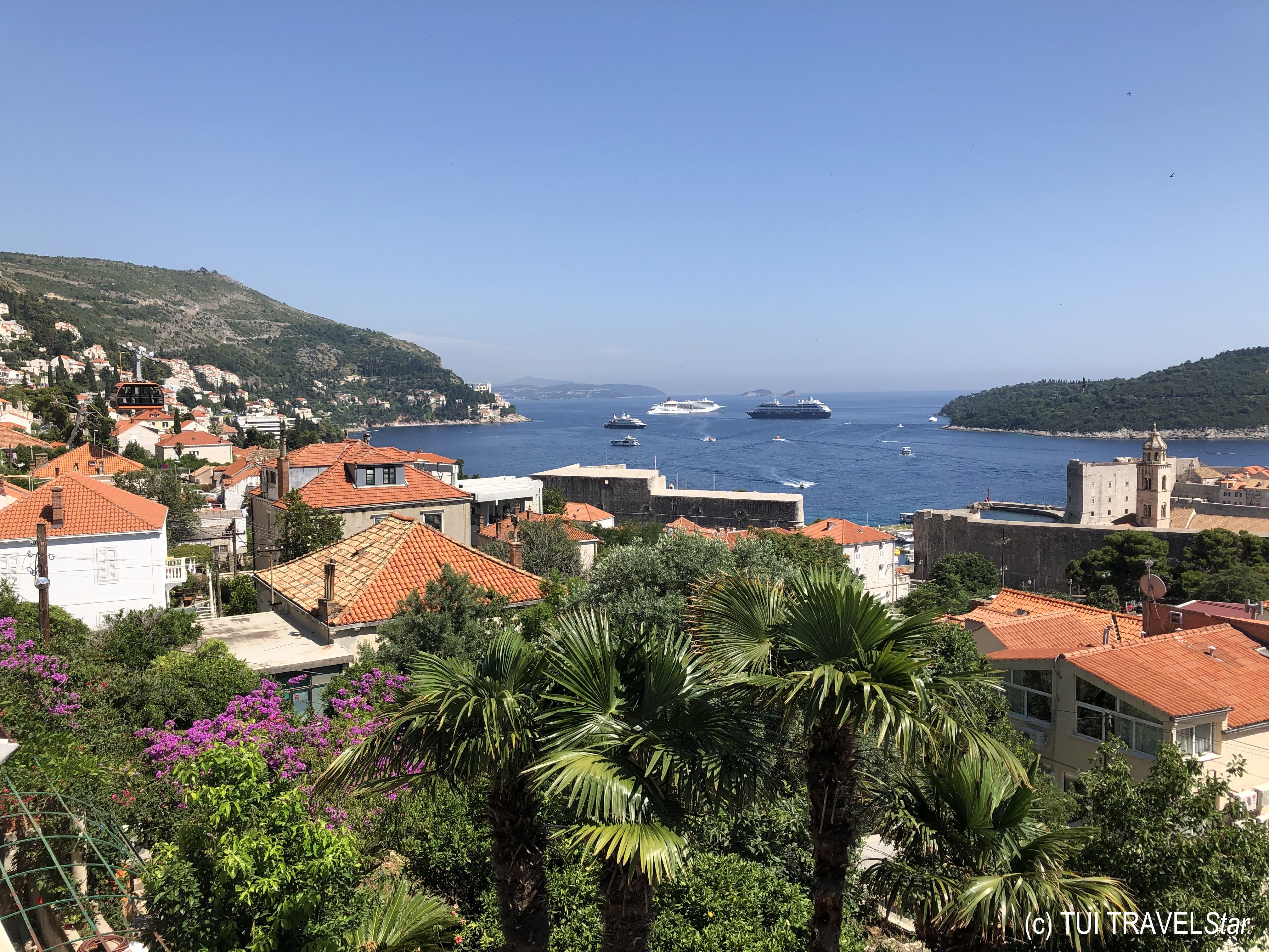 Unvergessliche Tage in Dubrovnik