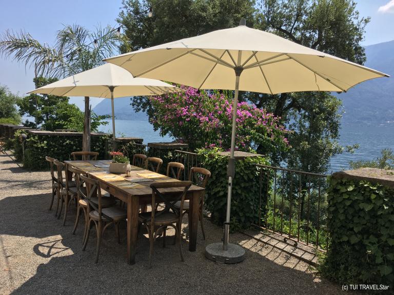 Tessin Restaurant