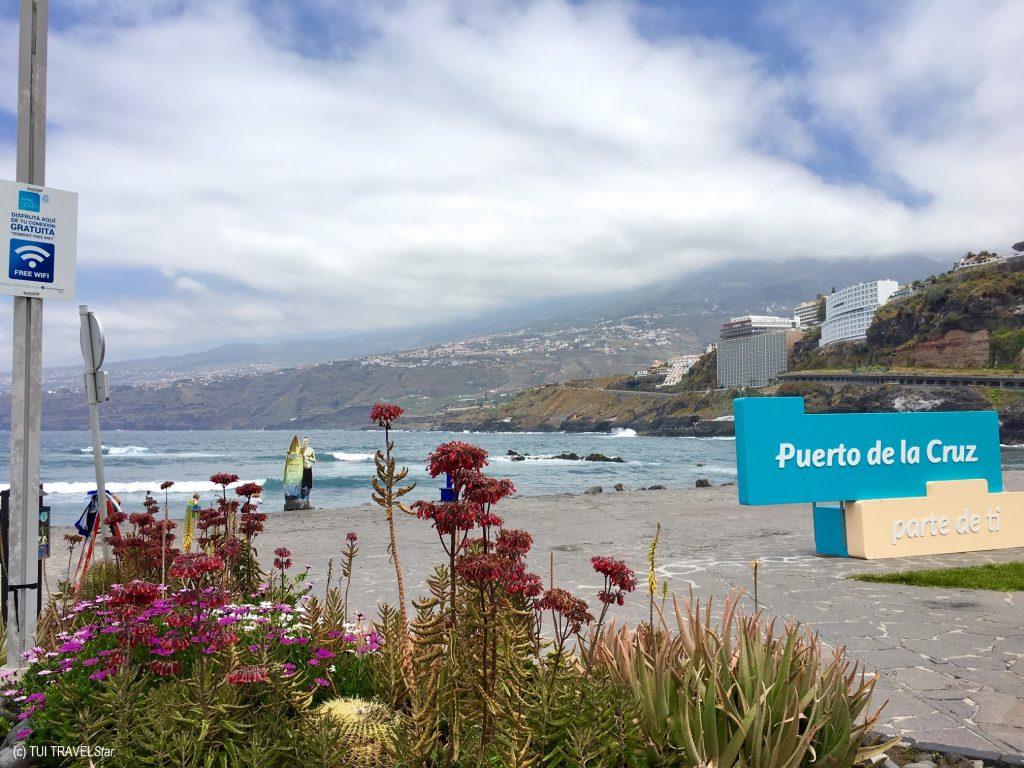Teneriffa_Puerto de la Cruz